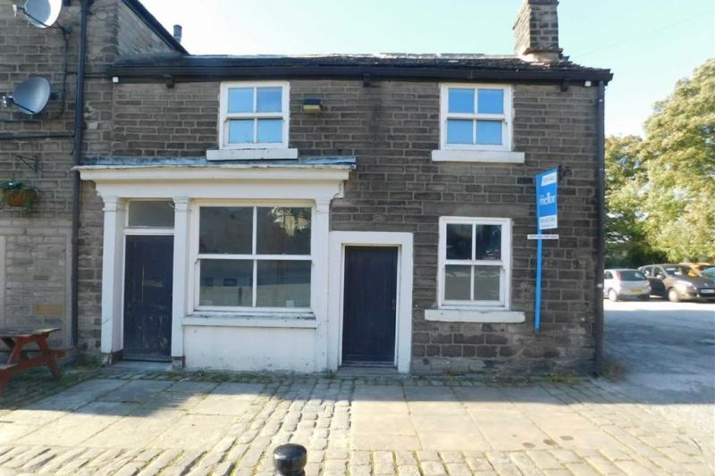 2 bed Cottage For Sale