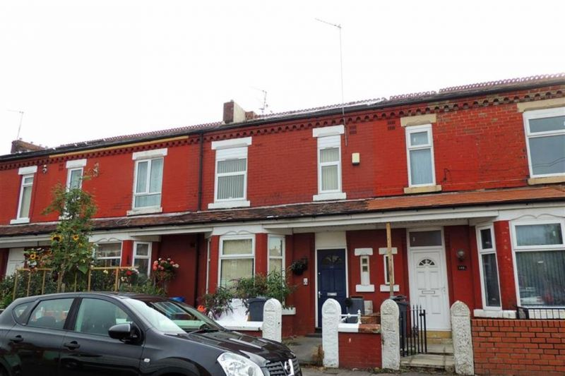 Lot 31 6 Bed Terraced House For Auction In Acomb Street