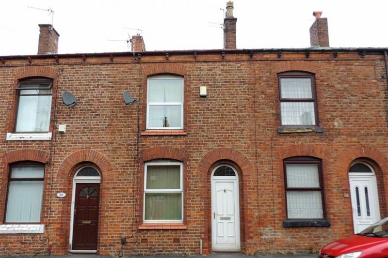 Property at Co-operation Street, Failsworth, Manchester