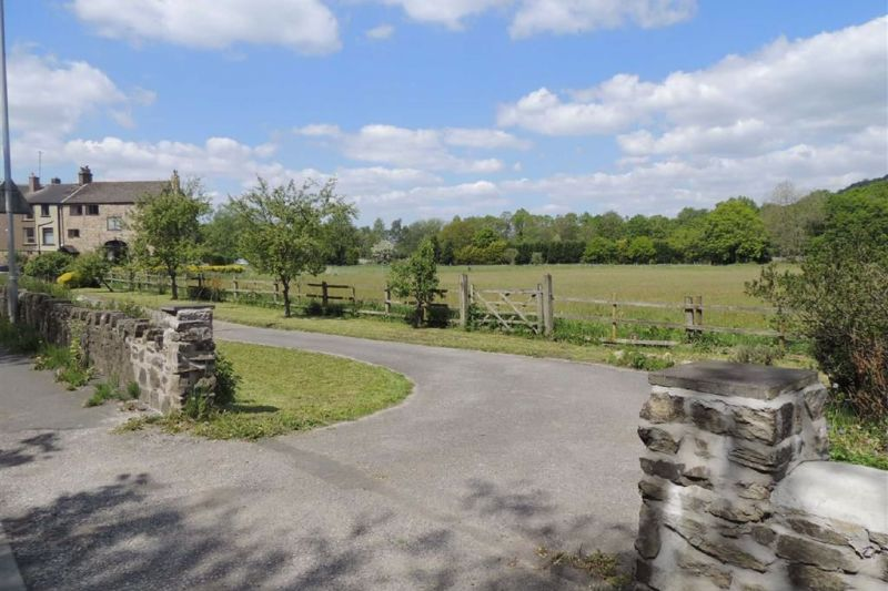 Property at Woodend Fold, Strines, Stockport