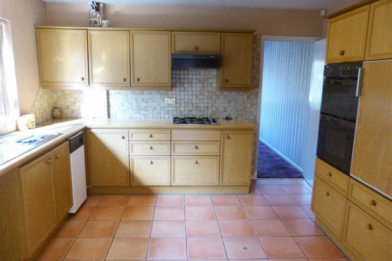 Fitted Kitchen - Castle Farm Lane, Mile End, Stockport