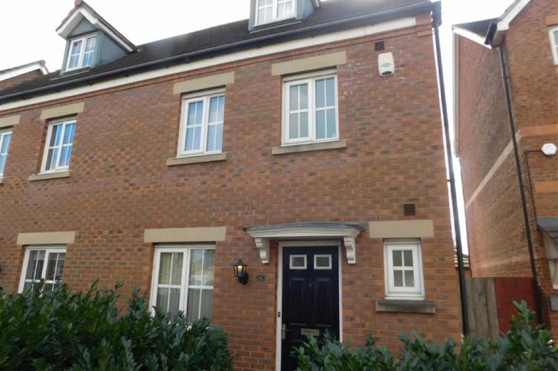 Property at Kennett Drive, Bredbury, Stockport