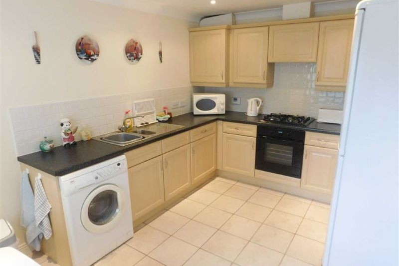 Dining Kitchen - Kennett Drive, Bredbury, Stockport
