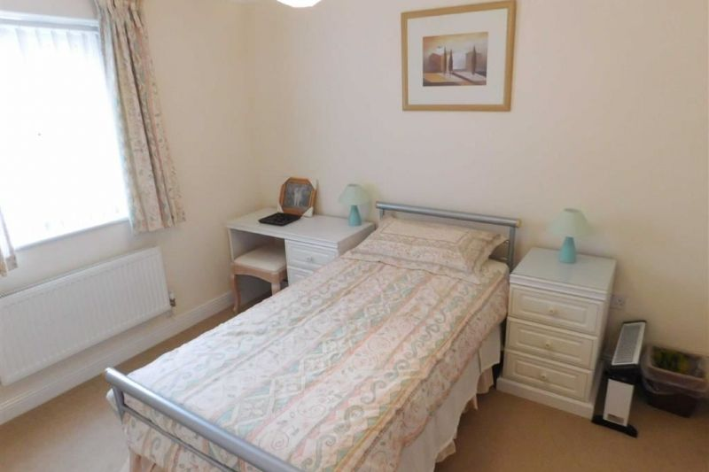 Bedroom Three - Kennett Drive, Bredbury, Stockport