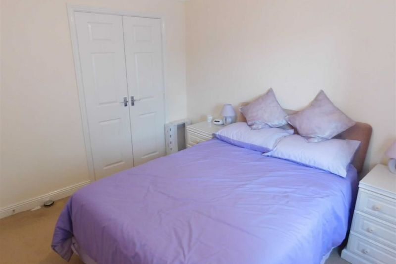 Bedroom Two - Kennett Drive, Bredbury, Stockport