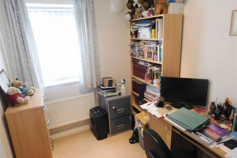 Bedroom Four - Kennett Drive, Bredbury, Stockport