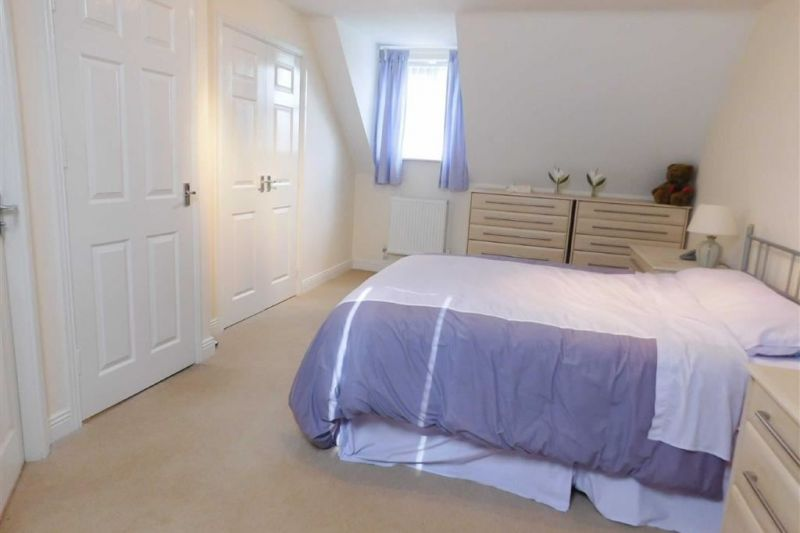 Bedroom One - Kennett Drive, Bredbury, Stockport