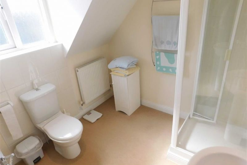 En Suite Shower Room - Kennett Drive, Bredbury, Stockport