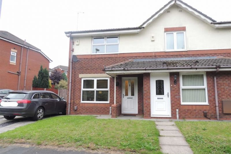 Property at Furness Avenue, Oldham