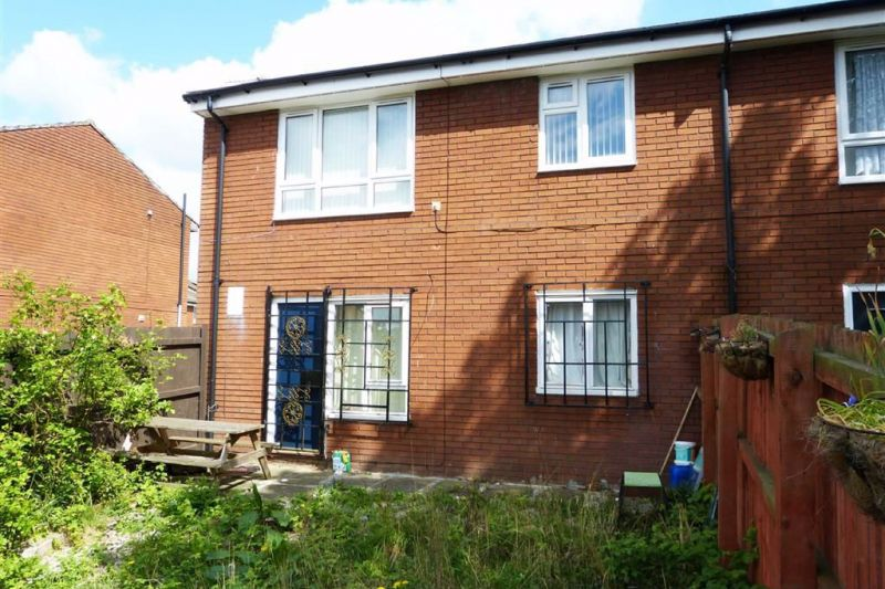 Property at Absalom Drive, Cheetham Hill, Manchester
