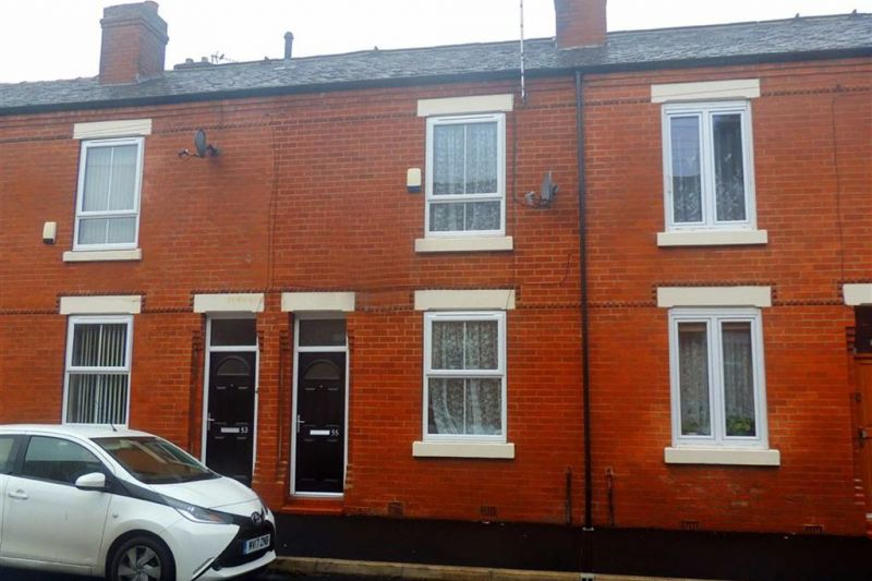 Property at Ilford Street, Clayton, Manchester
