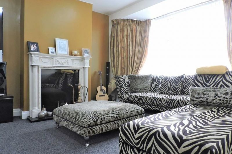 Lounge - Kingsway, Burnage, Greater Manchester