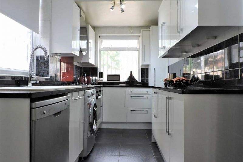 Kitchen - Kingsway, Burnage, Greater Manchester