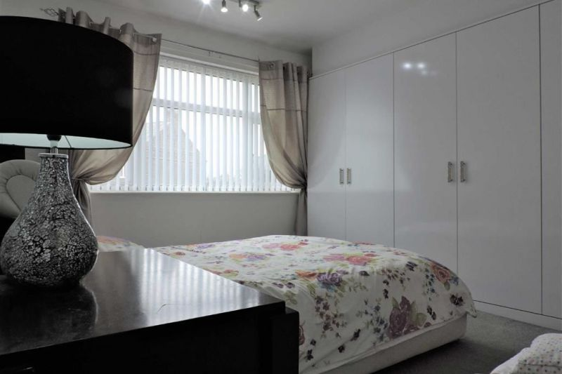 Bedroom 1 - Kingsway, Burnage, Greater Manchester