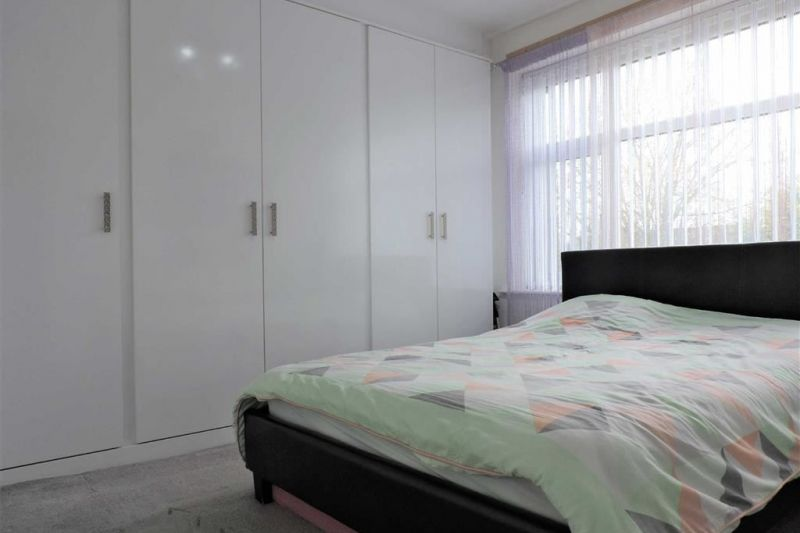 Bedroom 2 - Kingsway, Burnage, Greater Manchester