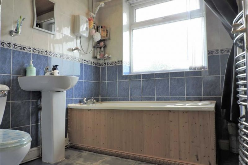 Bathroom - Kingsway, Burnage, Greater Manchester
