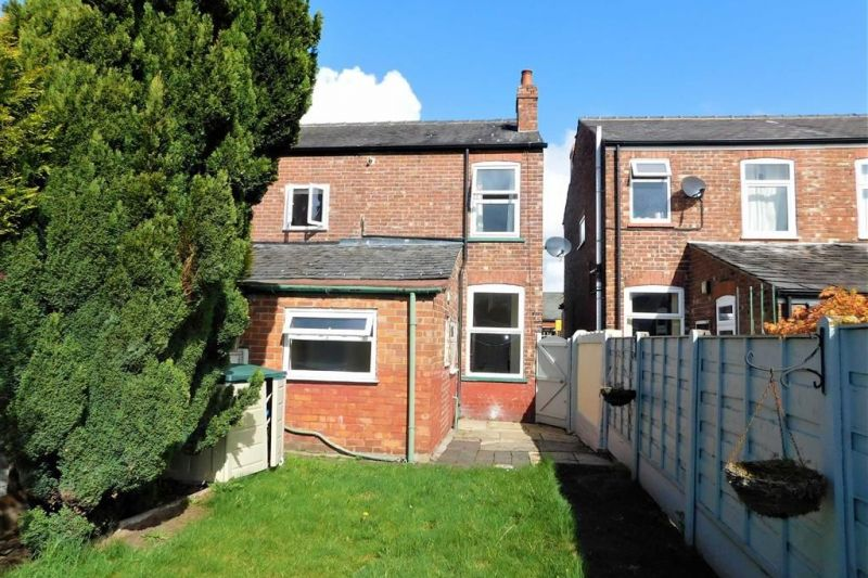 Property at Madras Road, Edgeley, Stockport
