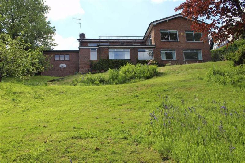 Property at Arkwright Road, Marple, Stockport