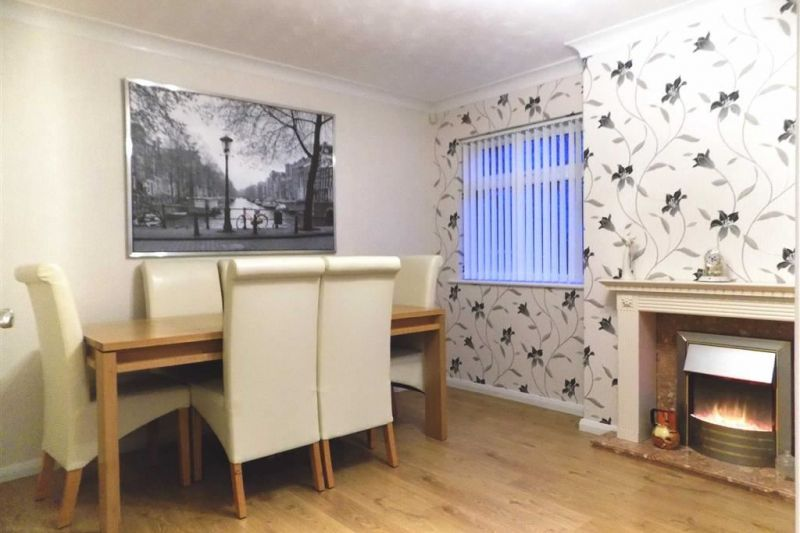 Dining Room - Hollow Vale Drive, Stockport