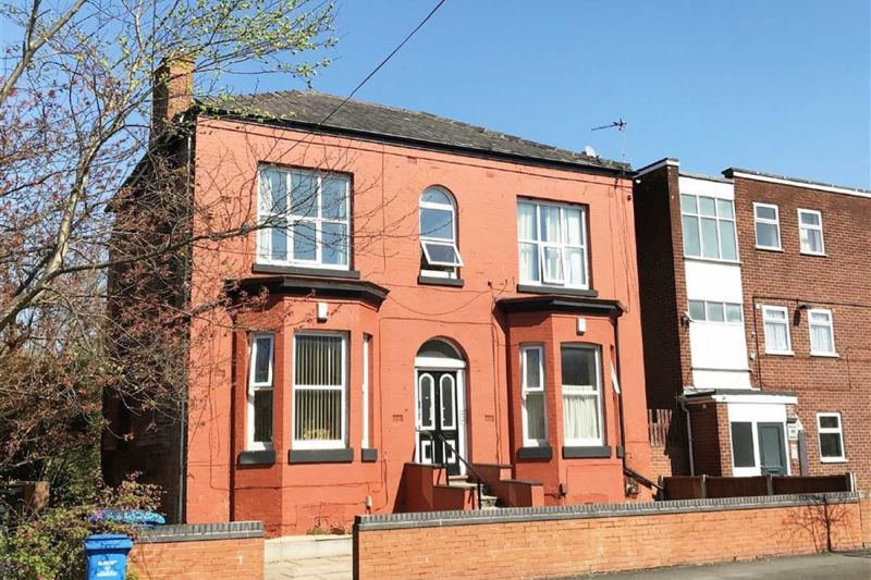 Property at Brook Road, Fallowfield, Manchester