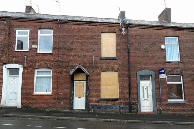 Property at Ethel Street, Oldham