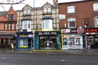 Wilmslow Road, Manchester, M14 6NW