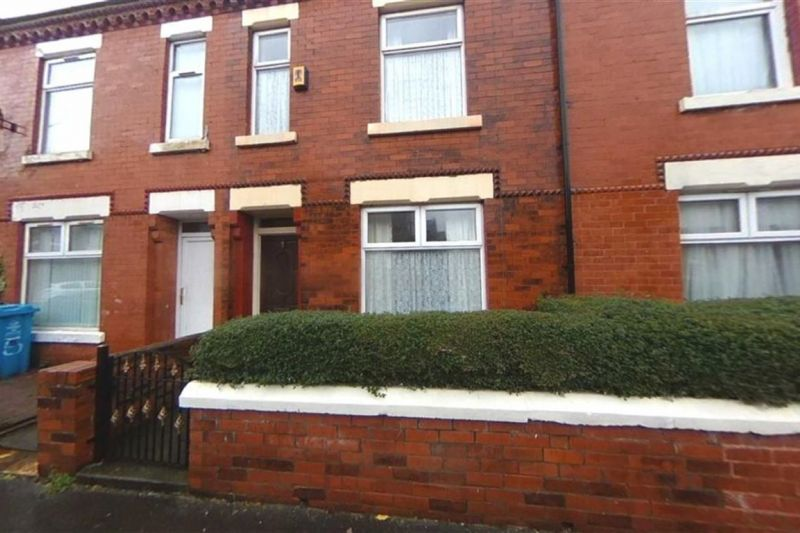 Property at Milkwood Grove, Manchester