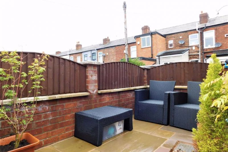 Property at Hartley Street, Edgeley, Stockport
