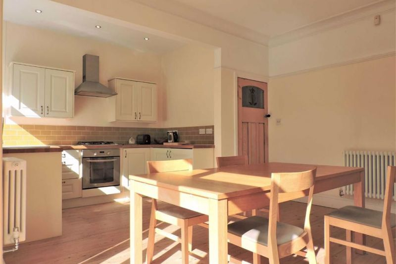 Dining Area - Lytham Road, Manchester