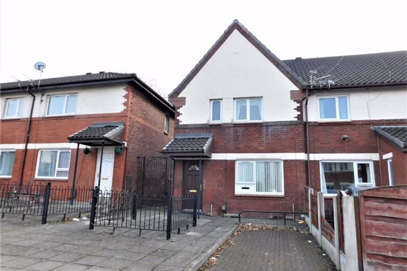 Property at Walnut Tree Road, Cheadle Heath, Stockport