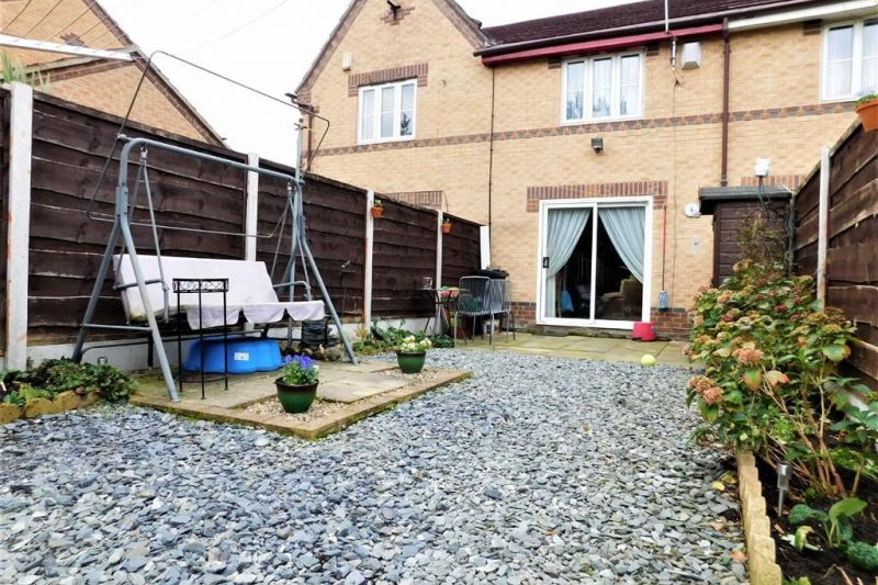Property at Petrel Close, Stockport, Stockport