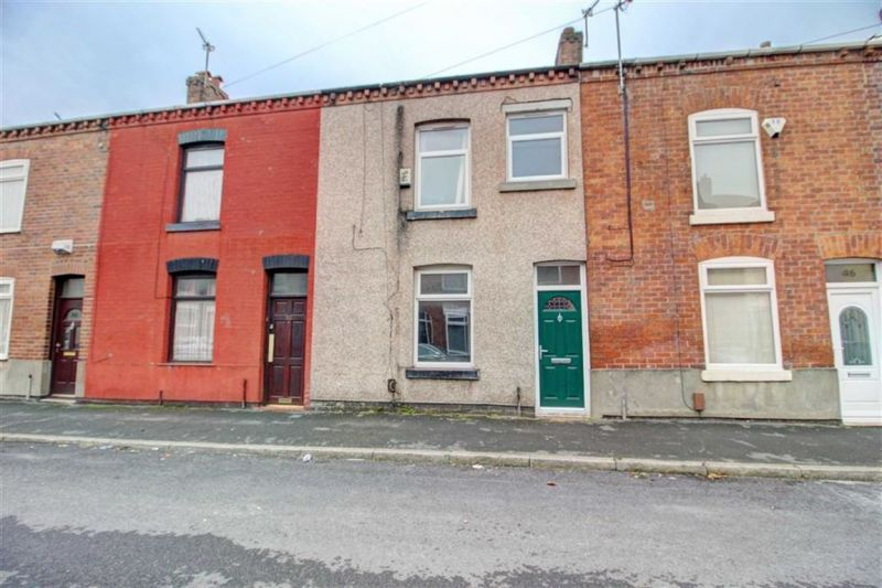 Property at Alfred Street, Worsley, Manchester