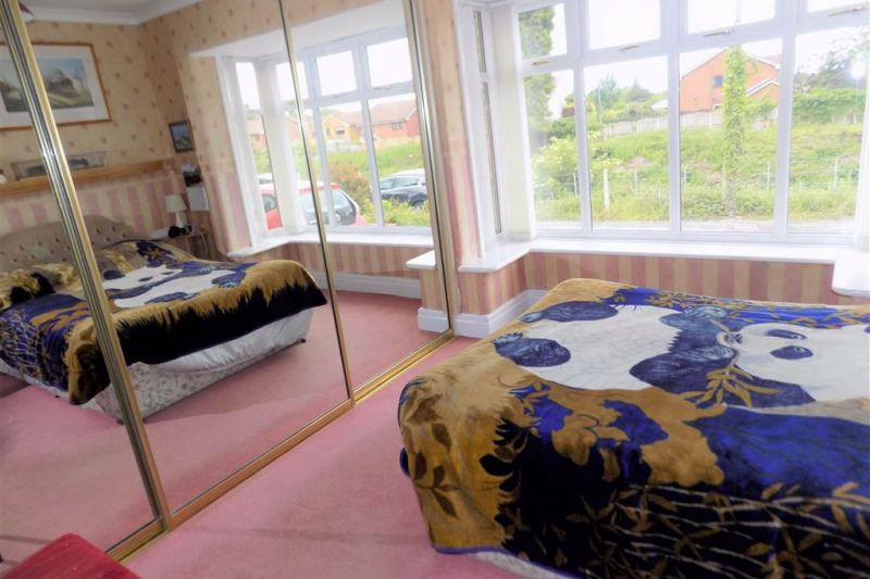 Master Bedroom - Station Road, Woodley, Stockport