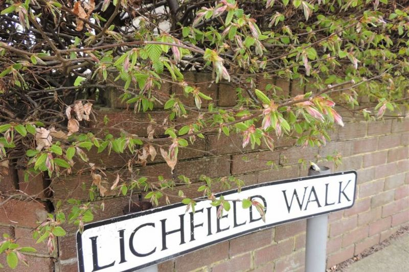Property at Lichfield Walk, Romiley, Stockport