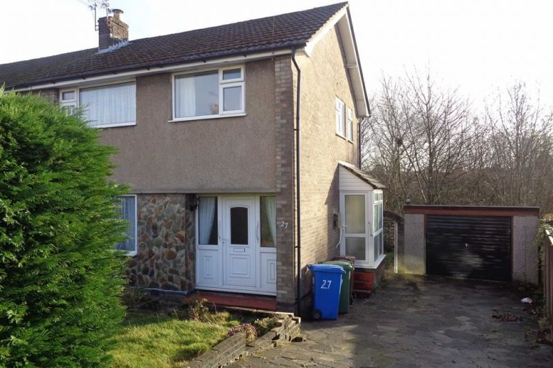 Property at Alderley Drive, Bredbury, Stockport