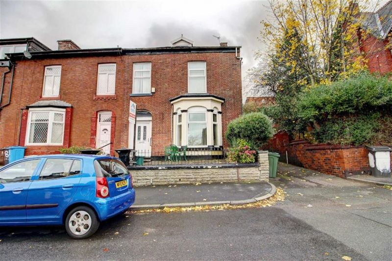 7 bed End Terrace House Online Auction
