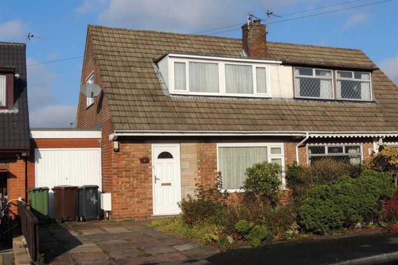 Property at Sibley Avenue, Ashton-in-makerfield, Wigan