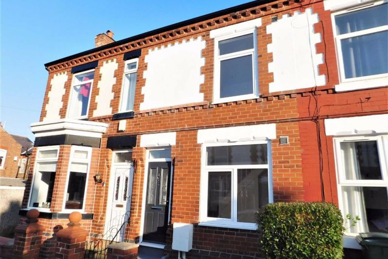 Property at New Hey Road, Cheadle, Stockport