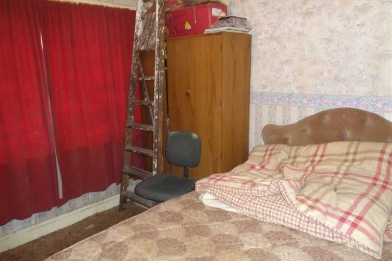 BEDROOM TWO - Foliage Road, Stockport