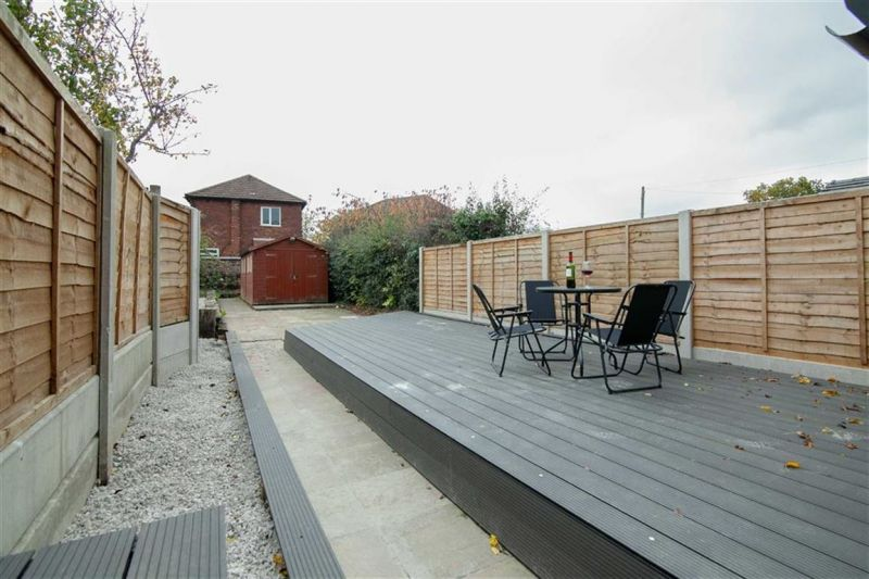 Property at Poplar Grove, Stockport