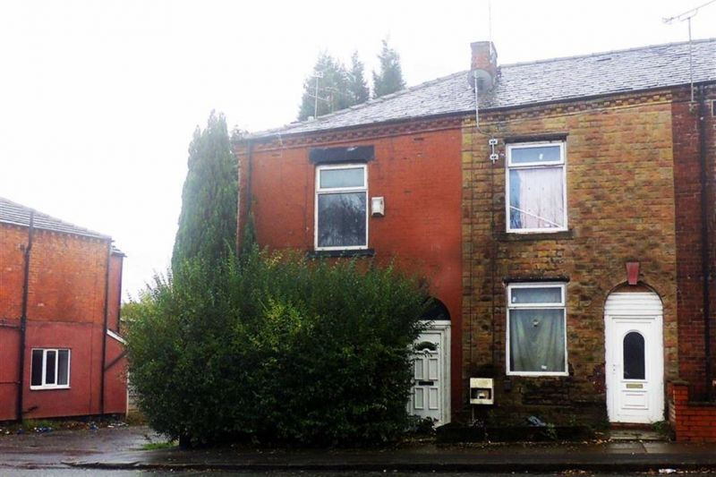 Property at Hyde Road, Denton, Manchester
