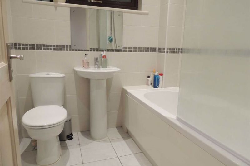 BATHROOM - Whimbrel Road, Offerton, Stockport