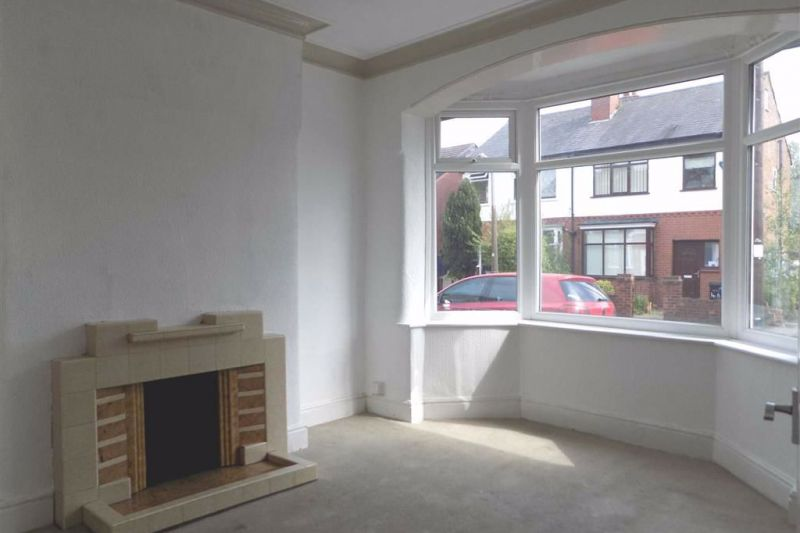 Property at Woodhall Road, Reddish, Stockport