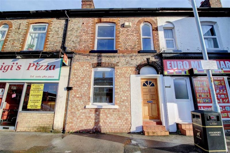 3 bed Block of Flats For Auction