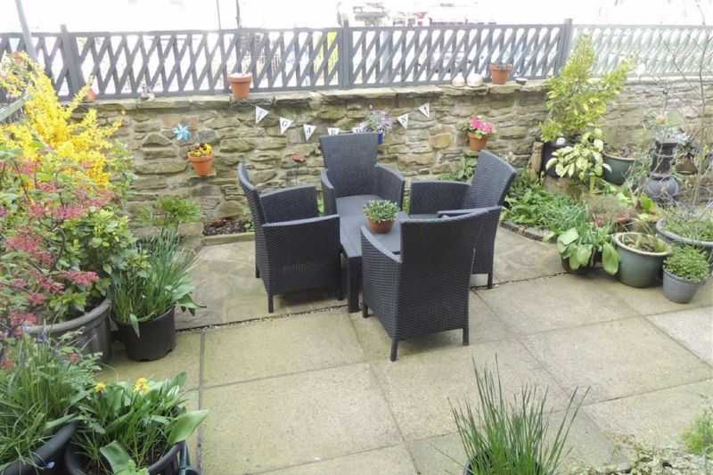 Property at Chapel Fields, Marple, Stockport