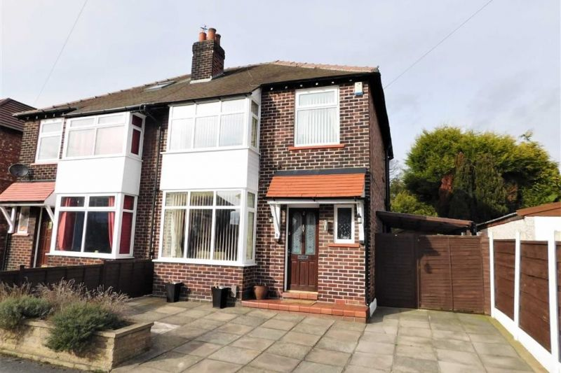 Property at Varden Grove, Stockport, Stockport