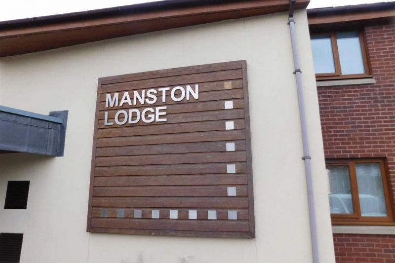 Communal Lounge, Gym and IT Rooms - Manston Lodge, Hampstead Drive, Stockport