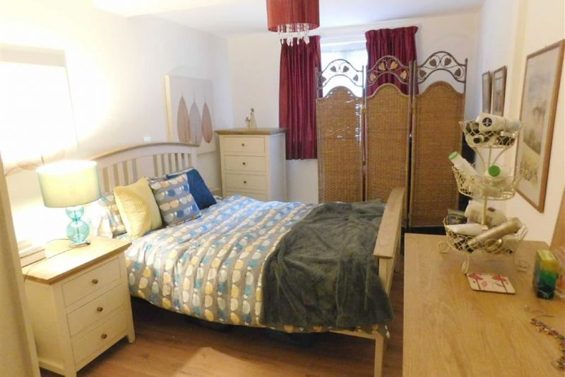 Bedroom One - Manston Lodge, Hampstead Drive, Stockport