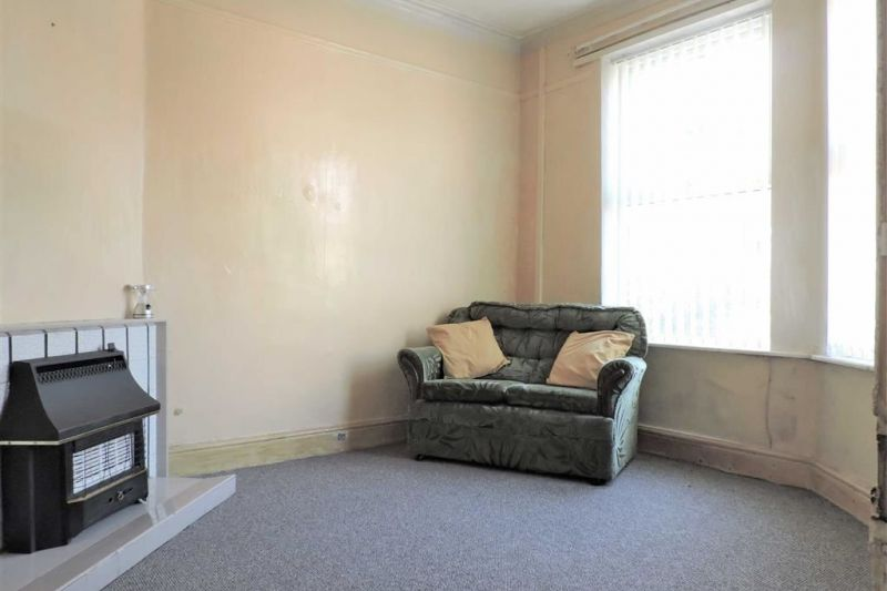 Lounge - Ealing Avenue, Manchester