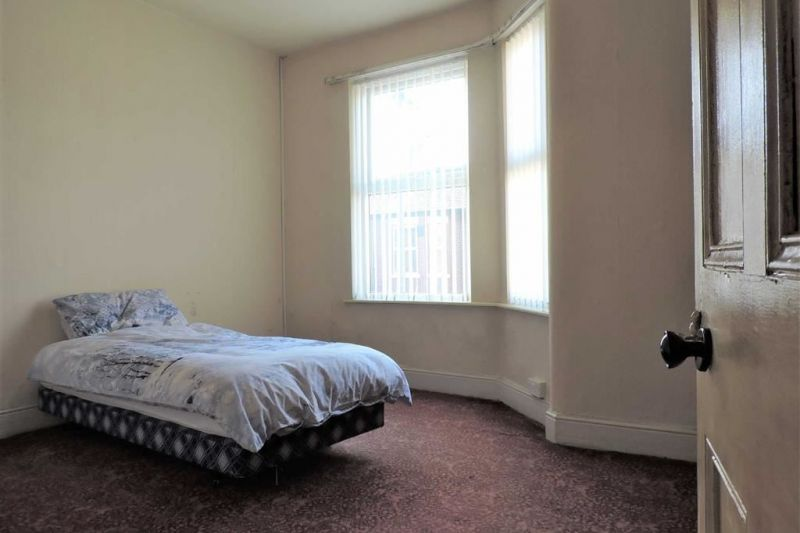 Bedroom 1 - Ealing Avenue, Manchester